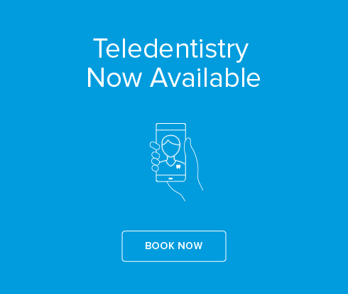 Teledentistry Now Available - Dentists  of Bellevue